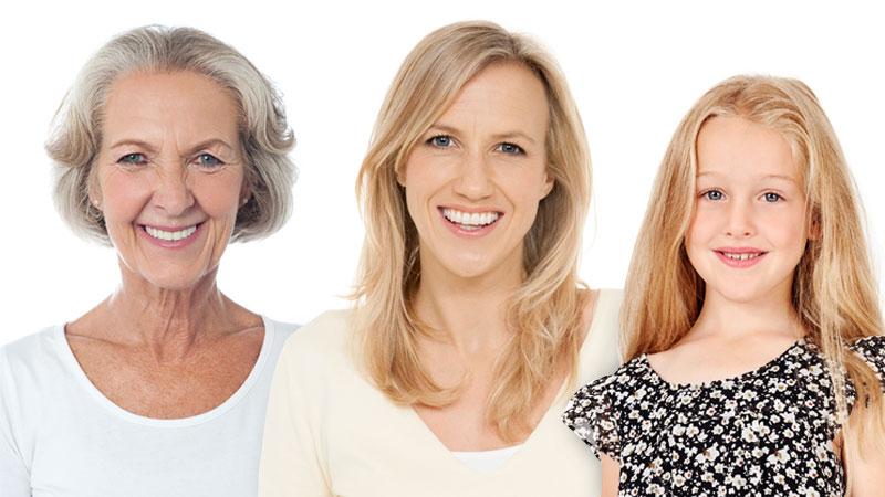 Beratung zum Thema Gesundheit finden Sie im Coframed Lebensraum. Denn Gesundheit ist keine Frage des Alters.