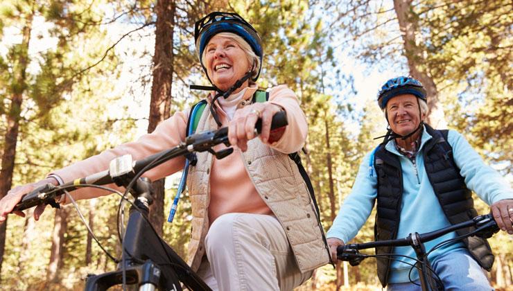 Coframed informiert Sie zum Thema Sport im Alter und Alltagshilfen