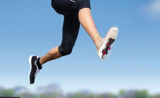Einlagen und Andere Hilfen für Sport und Wellness