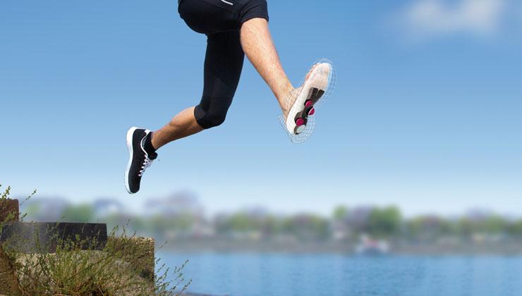 Medizinische Hilfen für Sport und Wellness